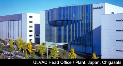 ULVAC Japan Office