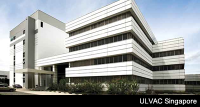 ULVAC Singapore Office